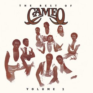 Image for 'The Best Of Cameo Vol.2'