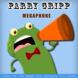 Image for 'Megaphone'