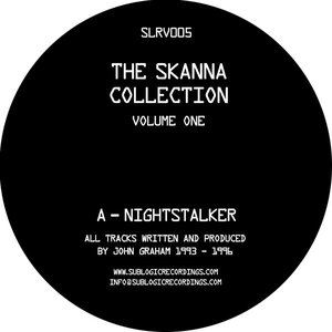 Image for 'The Skanna Collection Volume One'