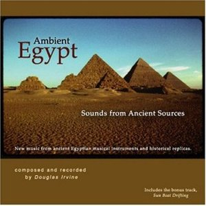 Image for 'Ambient Egypt'