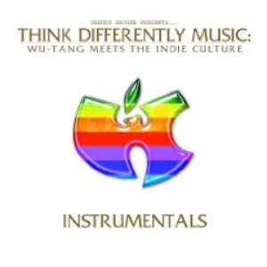 Image for 'Wu-Tang Meets The Indie Culture Instrumentals'