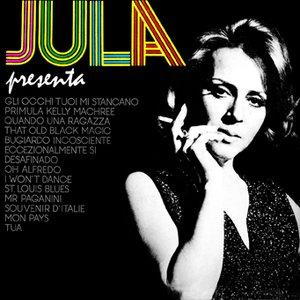 Image for 'Jula Presenta'