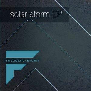 Bild für 'Solar Storm EP'
