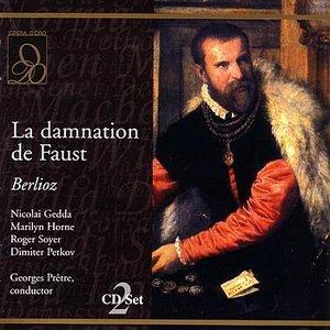 Image for 'Berlioz: La damnation de Faust: Certain rat, dans une cuisine'