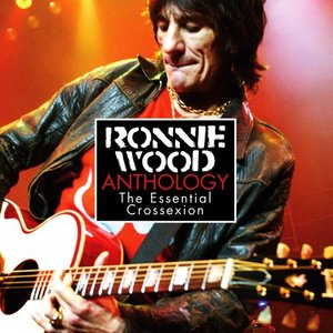 Image pour 'Ronnie Wood Anthology: The Essential Crossexion'