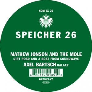 Image for 'Speicher 26'
