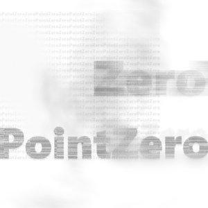 Immagine per 'Zero Point Zero EP'