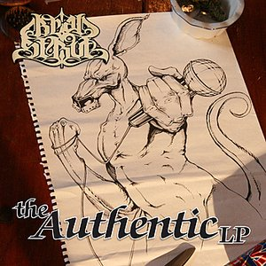 Imagen de 'The Authentic LP'