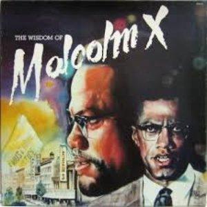 Imagem de 'The Wisdom of Malcolm X Vol. 1'