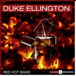 Image for 'Red Hot Band'