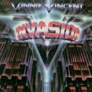 Image for 'Vinnie Vincent's Invasion'