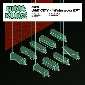 Image for 'Waterworx EP'