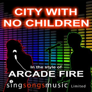 Image for 'City With No Children (In the style of Arcade Fire)'