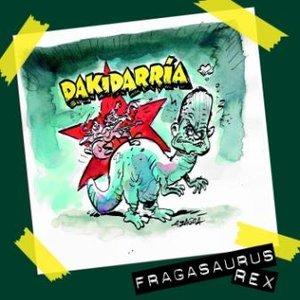 Imagem de 'Fragasaurus rex'