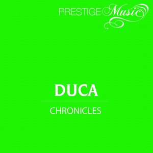 Image for 'Duca - Chronicles'