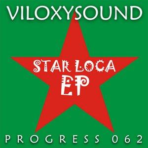 Image for 'Star Loca EP'