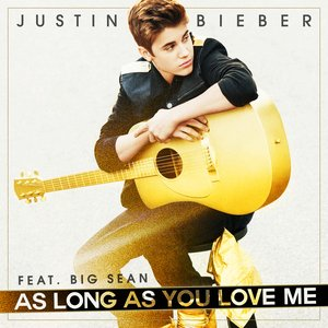 Image for 'As Long As You Love Me'