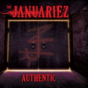 Image for 'Authentic'