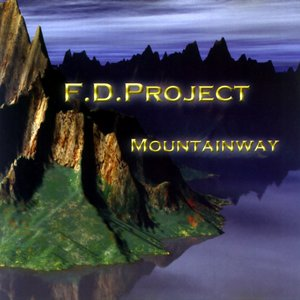 Image for 'Mountainway'