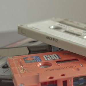 Image for 'Dusty Cassette EP'
