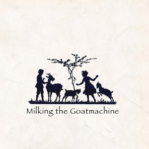 Image for 'Back From The Goats'