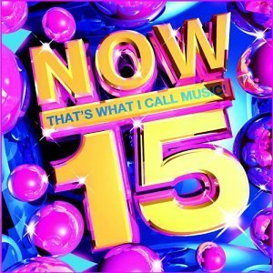Image for 'Now That's What I Call Music! 15'