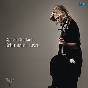 Image for 'Schumann - Liszt'