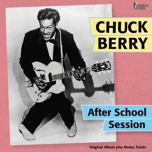 Image for 'After School Session (Original Album Plus Bonus Tracks)'