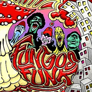 Image for 'Fungos Funk EP'
