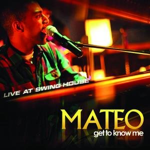 Image for 'Get To Know Me - Live At Swing House'