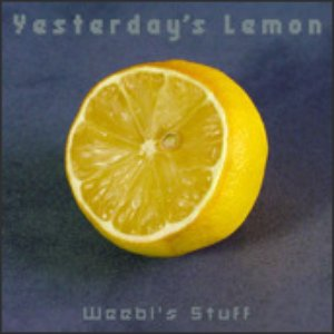 Image for 'Yesterday's Lemon'