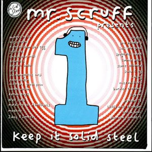 Image for 'Keep It Solid Steel 1'