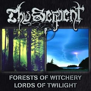 Image for 'Forests of Witchery + Lords of Twilight'