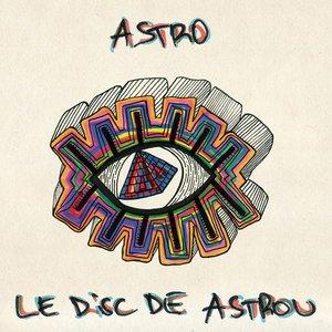 Image for 'le disc de astrou'
