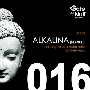 Image for 'Alkalina (The Remixes 1st Round)'
