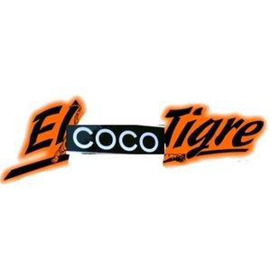 Image for 'El Coco Tigre'