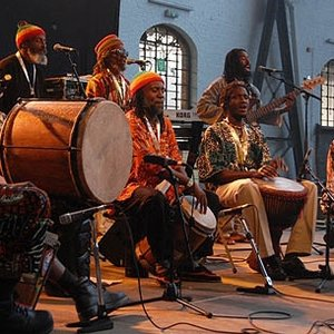 Image for 'Mystic Revelation Of Rastafari'