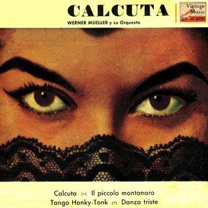Image for 'Vintage Dance Orchestras No. 261 - EP: Calcuta'