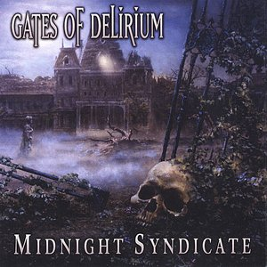 Image for 'Gates of Delirium'
