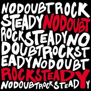 Image for 'Rock Steady'