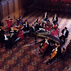 Image for 'Trevor Pinnock; English Concert'