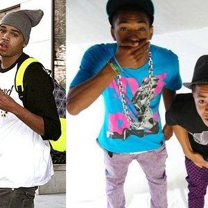 Image for 'New Boyz ft. Chris Brown'