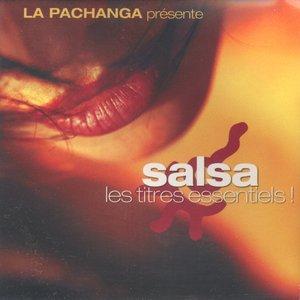 Image for 'Salsa, les titres essentiels !'