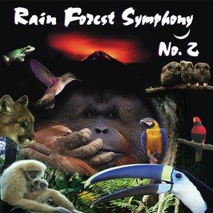 Image pour 'Rain Forest Symphony No. 2'