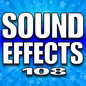 Image for 'Sound Effects 108'