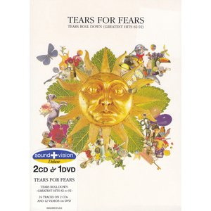 Image for 'Tears Roll Down (Greatest Hits 82-92) (Sound + Vision Deluxe)'
