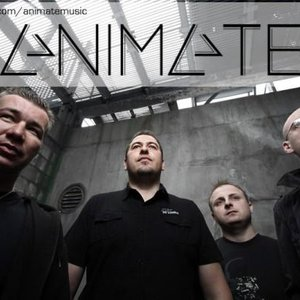 Image for 'Animate'