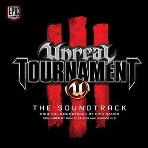 Bild für 'Unreal Tournament 3'