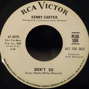 Image for 'Kenny Carter'