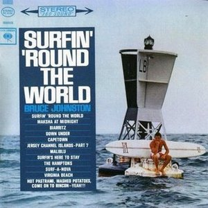 Image for 'Surfin' 'Round The World'